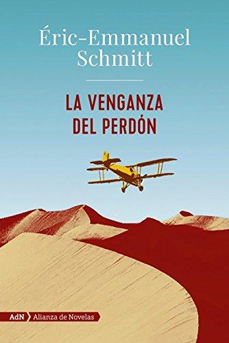 La Venganza Del Perdon Adn Adn Alianza De Novelas