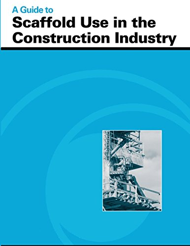 PDF-Download A Guide to Scaffold Use in the Construction
