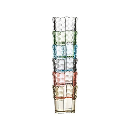 Bekerhouder Set 6 stuks Multi Guzzini 19970052 Tiffany
