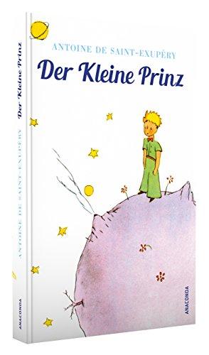 41wbNsa8TCL - Der Kleine Prinz (Mit den farbigen Zeichnungen des Verfassers) brosch.