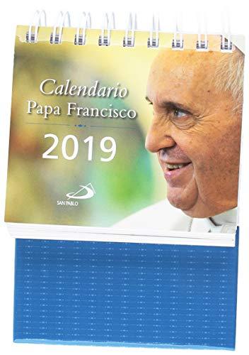 Calendario de mesa Papa Francisco 2019 (Calendarios y Agendas)