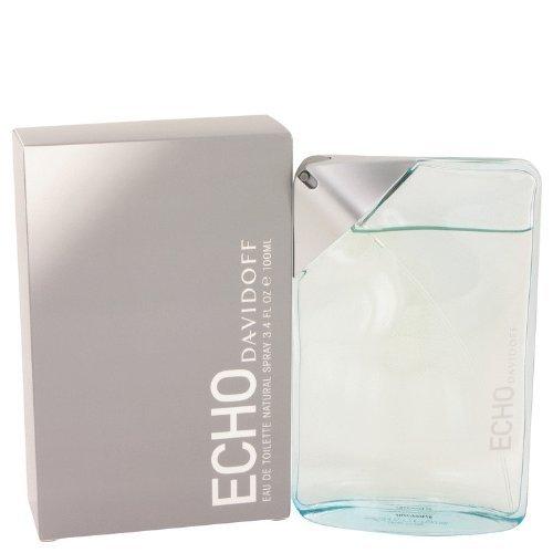 Davidoff Echo, homme/man, Eau de Toilette, 100 ml