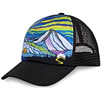 Sunday Afternoons Sonntag Mittags Northwest Trucker Hat
