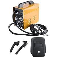 sweepid relleno de alambre de sudor dispositivo mig100 60 – 105 A 230 V sudor Grabadora
