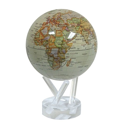 Best Saving for MOVA Blue with Relief Map 4.5″ Globe | MG-45-RBE Special