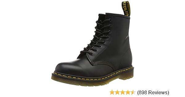 0e3591791e Dr. Martens 1460 Original, Unisex Adults' Boots
