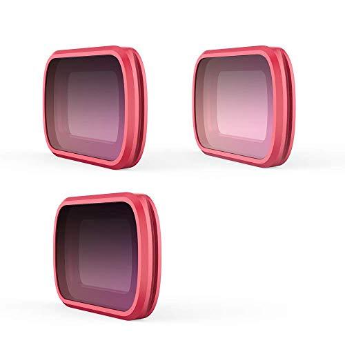 PGYTECH Filter 4er ND Set PRO für DJI Osmo Pocket