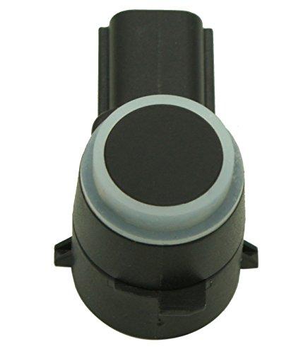 Electronicx sensor de estacionamiento, aparcarmiento de coche tanto en retroceso Pdc Parktronic Sensor, auxiliar de aparcamiento OE 1238266