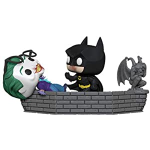 Funko Pop Joker vs Batman – 1989 (Escenas) Funko Pop