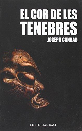 El Cor De Les Tenebres (Clàssics Juvenils) por Joseph Conrad
