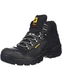 Caterpillar Pneumatic S3, Zapatos de Securidad Hombre