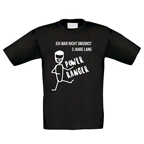 Kinder T-Shirt - Ich War Nicht Umsonst 3 -