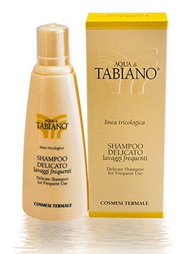 Shampoo Delicato Lavaggi frequenti