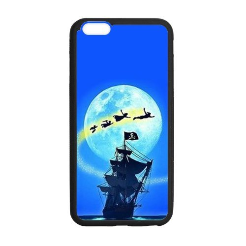 coque iphone 6 silicone peter pan