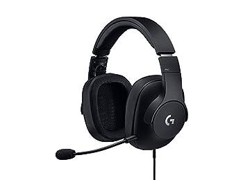 Logitech G Pro Oyuncu Kulaklık