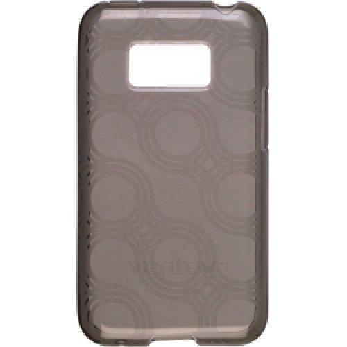 LG Optimus Elite LS696Design TPU Smoke Skin