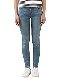 ESPRIT 996ee1b918, Jeans Mujer