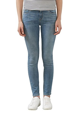 ESPRIT 996EE1B918, Blu Donna, Blu (BLUE LIGHT WASH), W33/L30