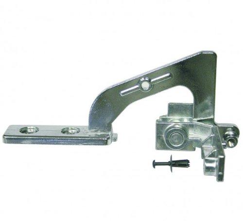 Türscharnier für Topladerdeckel rechts passend für die rechte Seite, eingesetzt in Toplader-Waschmaschinen