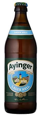 Ayinger Vollbier Hell 0,5L