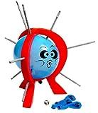 BALLON Spiel - Aufregendes Geschicklichkeitsspiel Luftballon Bumm Bumm Ballon Reflex Game Partyspiel Familienspiel