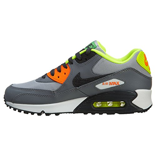Nike Kaishi (Grade-School) Mädchen Sneakers wolf grey-anthracite-cool grey-white (705499-002)
