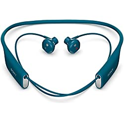Sony SBH70B - Headset Stereo Bluetooth, color azul