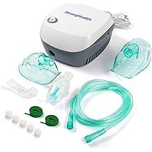 strong health Sistema de compresor de Aire S600-MI para Adultos y niños