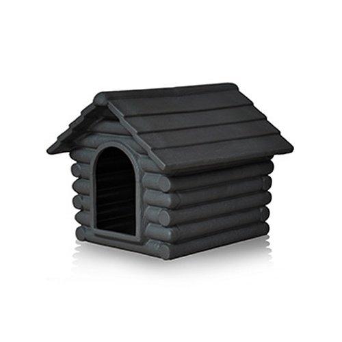 Caseta para perro refugio 106 cm tamaño grande