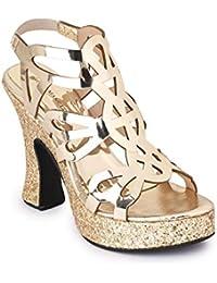 Bruno Manetti Women's Fashion Sandals