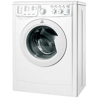 Indesit IWUC 4105 Lave Linge 4 kilograms 1000 rpm Classe: A