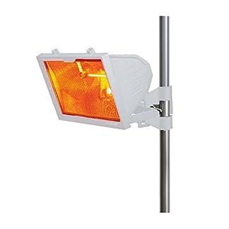 1300 W cm/de pared por infrarrojos estufa para exterior
