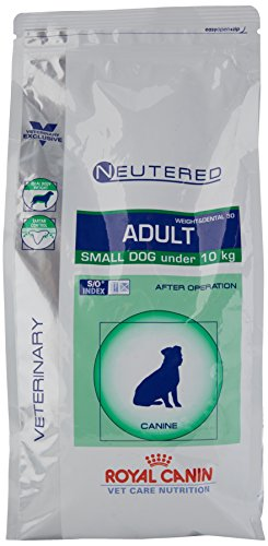 Royal Canin Vet Care Nutrition Dog Food Neutered Adult Small 1.5 Kg 1