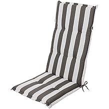 Coussin de chaise de jardin - Coussins chaises de jardin ...