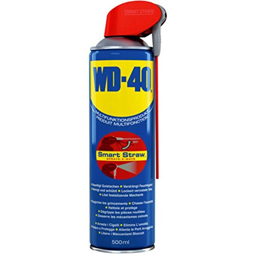 Vielzweck-Spray WD-40 300 ml Smart Straw WD-40 Sma -