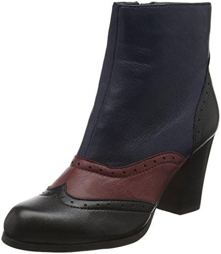 Lotus Halona, Women's Ankle Boots, Black (Blk Multi), 6 UK (39 EU)