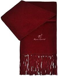 Amazon.it  2 stelle e più - Sciarpe   Accessori  Abbigliamento 3ab3f00a154f