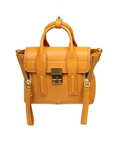 Phillip Lim 3.1 Damen As190226nblsa700 Gelb Leder Handtaschen