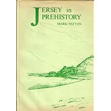 Jersey in Prehistory