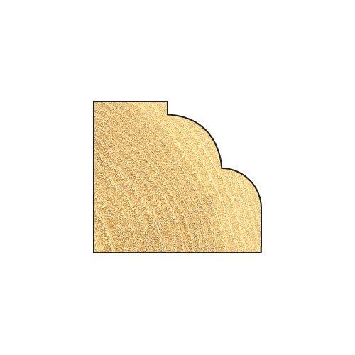 Trend - Bead ovolo Set 6,4mm Radius - 46/32X1/4TC