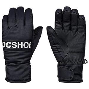 DC Shoes Jungen Franchise Youth Gloves