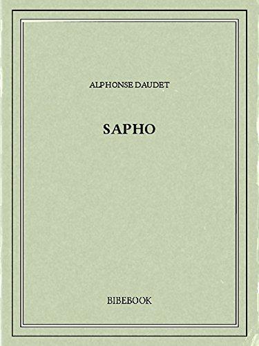 Couverture du livre Sapho