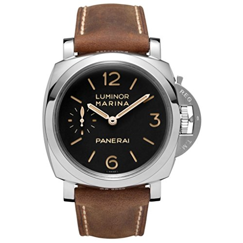PANERAI LUMINOR MARINA 1950 RELOJ DE HOMBRE MANUAL 47MM PAM00422
