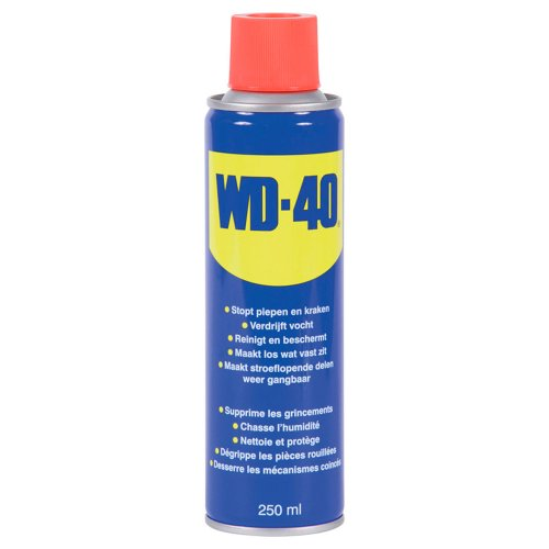 WD-40 1810009 31532 multi-spray 250 ml