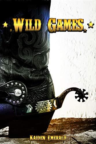 Wild Games (Kostenlose Kindle-romantik Und Sex)
