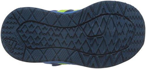 adidas Snice 4 Cf I, Chaussures Mixte Bébé, Multicolore Bleu