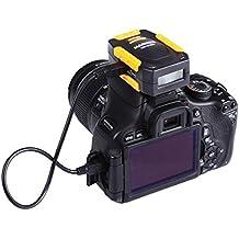 Marrex MX-G10M GPS Receptor con Pantalla de LCD para Canon 5D Mark III 1DX 700D LF474