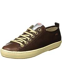 Camper Imar 18008-058 - Zapatillas de cuero para hombre