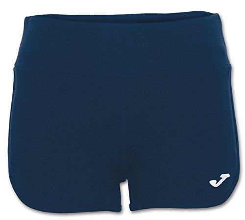 Joma 900028.300 Short Femme Bleu