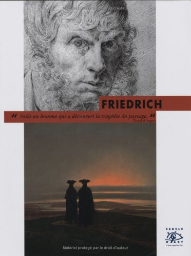 Caspar David Friedrich : 1774-1840